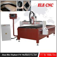 cnc máquina de corte de chama, máquina de processamento de metal, pórtico cnc máquina de corte plasma