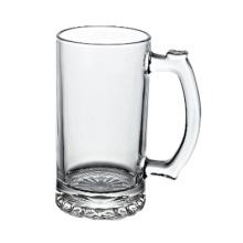 Caneca de cerveja do vidro de cerveja de 16oz / 473ml