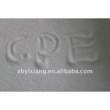 Хлорированный полиэтиленовый каучук