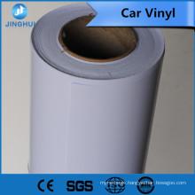 140g white glue1.06*50m pvc self adhesive vinyl for interior and exterior design commerical
