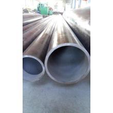 Linha de tubos sem costura API 5L X52S