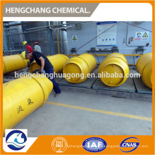 raw material anhydrous ammonia liquid for Pakistan