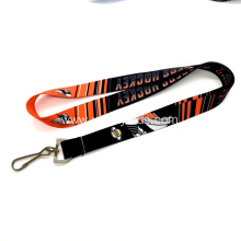 Sublimation Printing Polyester Lanyard