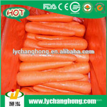 2014 new crop fresh carrot of different size on hot sale