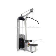 Equipamento de ginástica comercial Lat Pull fitness equipment XC09