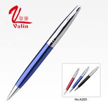 Лучшая рекламная шариковая ручка для печати логотипов на продажу