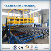 Concrete Reinforcing Steel Wire Mesh Multi-spot Welding Machine Price