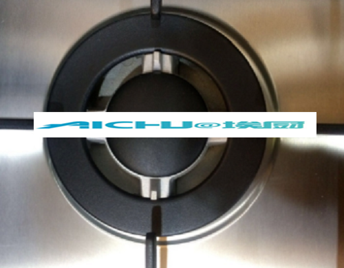 6 Burners Electric Hob