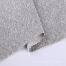 Tecido de jacquard de rayon poliéster Lycra Spandex knit Fabric