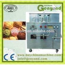 Hot Sell congelador congelador contínuo