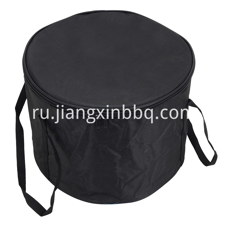 Portable Outdoor Charcoal Grill Bag