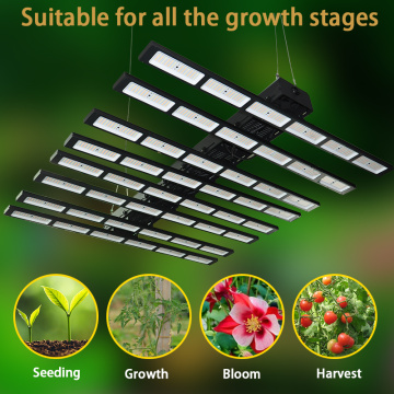 Tira de LED Grow Light 600W