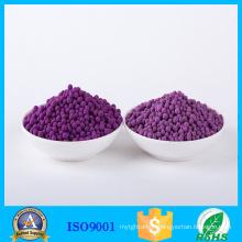 8% KMnO4 activated alumina ethylene fruit absorber wholesaler