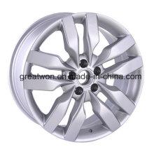 Prata popular para Audi Replica Car Auto Wheel