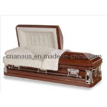 Coffret métal (ANA) pour produits funéraires