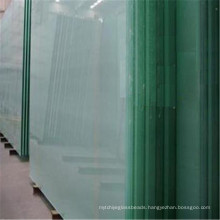 Building Glass, Float Glass, Clear Window Glass