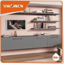Diseño de moldes profesional para uso doméstico mueble para TV