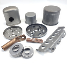 custom precision stainless steel progressive metal stamping parts