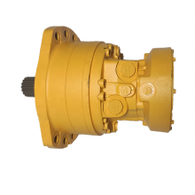 Poclain MS Series Hydraulic Drive Wheel Radial Piston Motor MS11 MSE11 MS18 MS25 MS35 MS50 MS83 MS125
