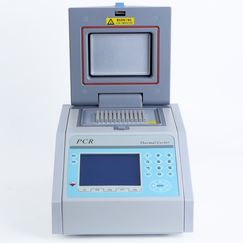 smart thermal cycler