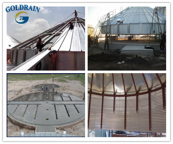 Silo-Installation-Turnkey