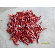 Sell Dried(Dry),Fresh,Frozen,Powder,Paste of CHILLI