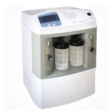 Concentrador de oxigênio de 10 litros para equipamentos hospitalares