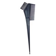 Hair salon styling hair dye highlighting comb tip tail hairdressing tool