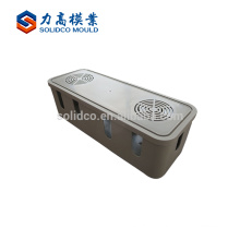 Wholesale direct from china custom plastic TV battery box moulding