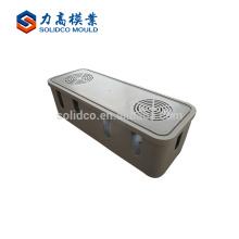 Atacado direto da china personalizado caixa de plástico TV caixa de moldagem