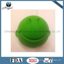 Molde 100% del huevo del Poacher del huevo del silicón del grado del alimento Se01