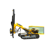 Cabeza giratoria Mini Diamond Core Drill Rig