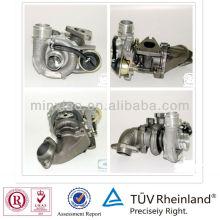 Turbocompressor GT1549S 454176-5006 9635220680