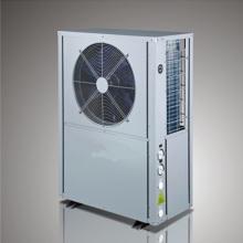 heat pump ( air source)