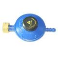 Válvula redutora de pressão de gás