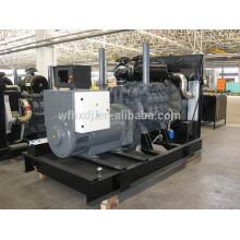 16KW-500KW deutz used diesel engines generator for hot sales