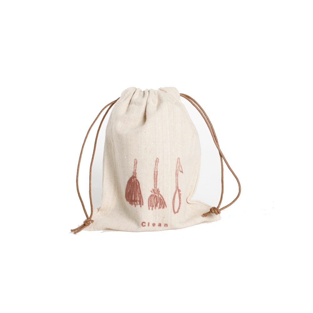 SMALL cotton BAG