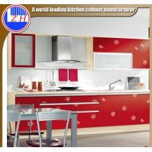 Zh MDF Gabinete de cocina (personalizado)