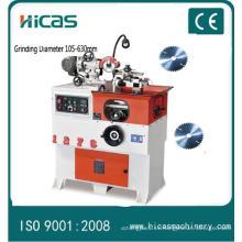 Hc127 Máquina de afilado de hoja de sierra automática Máquina de afilado de hoja de sierra circular