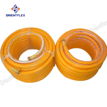 PVC+spray+hose+in+agricultural+spraying+pump