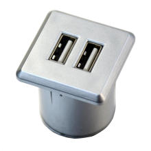 Dual Port USB Charger