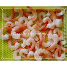 crevettes rouges CPDTO surgelées