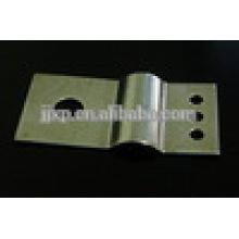 Emboutissage de pièces de métal de pliage non standard pour le relais