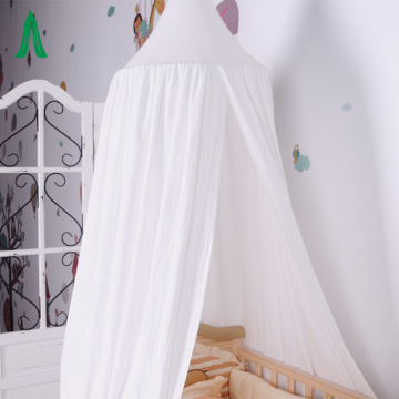 Baby Cotton Dome Moskitonetz für Kinderbett