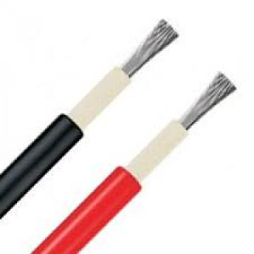 TUV Tinned Copper Solar Cable 4mm2 Solar PV Cable