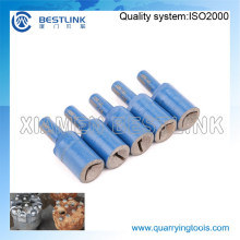 DTH Button Bits and Mine Drill Bits Grinding Pins