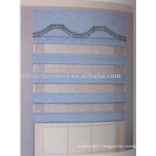 Roman blinds fashionable design