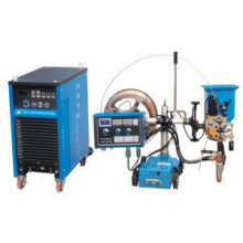 IGBT Inverter Submerged-Arc Welding Machine