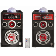 2.0 Active Professional Speaker Tp-08
