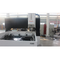 Perforadora CNC Vertical